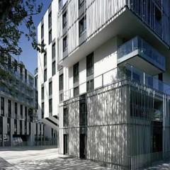 Foto 9 de 14 de la galería apartamentos-de-diseno-en-viena en Trendencias