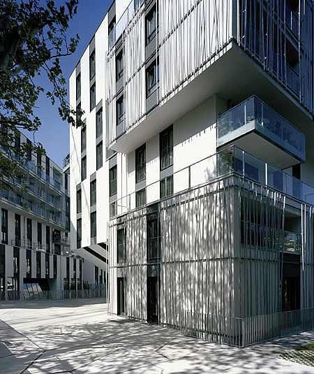 Foto de Apartamentos de diseño en Viena (9/14)