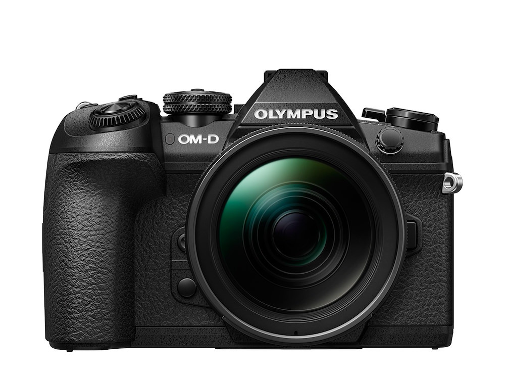 Om D E M1 Mark Ii Ez M1240 Product 000