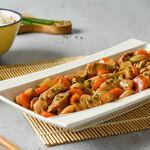 Recetas variadas (para no aburrirse comiendo siempre lo mismo) en el menú semanal del 19 de abril