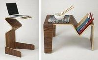 Dos posiciones para una misma mesa