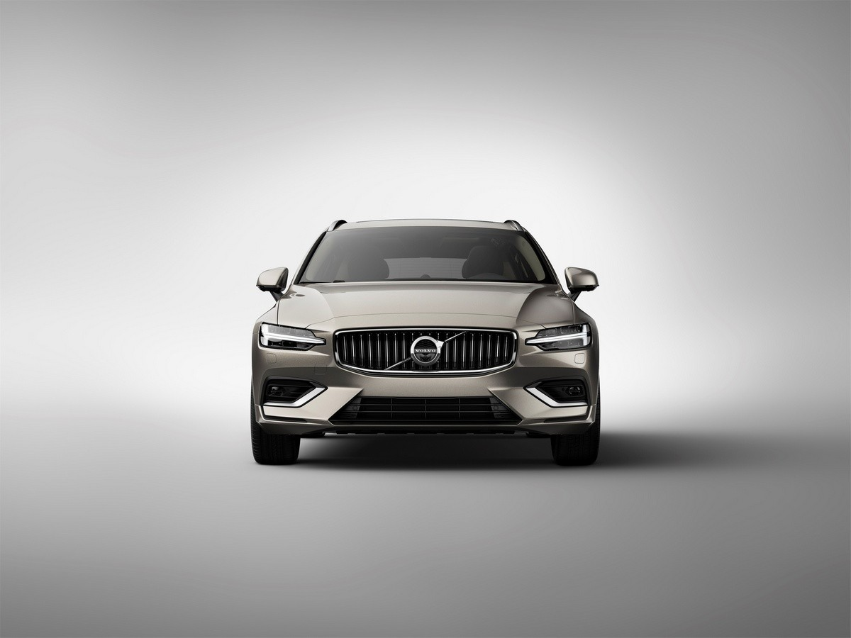 Foto de Volvo V60 (35/59)