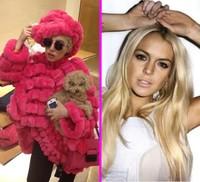 Lindsay Lohan, para Lady Gaga sí tienes el 'Factor X'