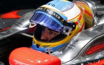 GP Malasia F1: Ahora que Fernando Alonso no está en Ferrari...