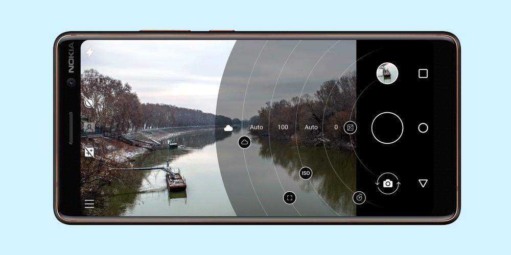 Nokia Camera Zeiss