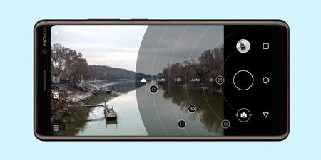 Resultado de imagen para La cámara de los Nokia