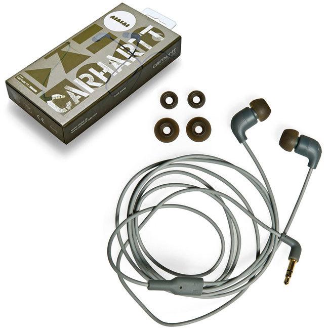Carhartt auriculares