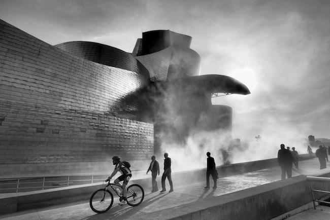 Nueve claves fotográficas para retratar el paisaje urbano