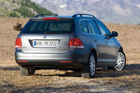 Volkswagen Golf TDI Hybrid y Golf Variant 4Motion para el salón de Ginebra