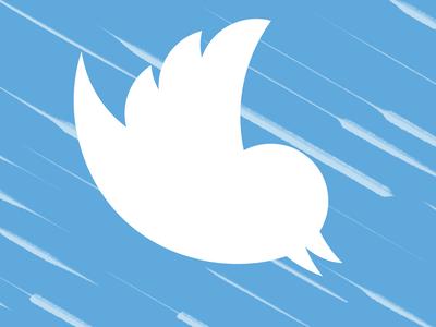 Twitter: más perdidas, menos ingresos y sin crecimiento en usuarios activos