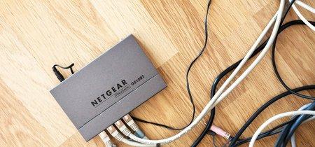 Al menos 10.000 routers NETGEAR están expuestos a ciberataques