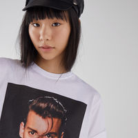 Bershka te va a poner nostálgica con su última colección de camisetas (y sudaderas)