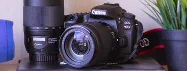 Canon EOS 90D, análisis: una réflex de gama media con buenos argumentos para convencer a los escépticos