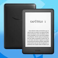 El Kindle básico baja de precio en Amazon: el libro electrónico más popular ahora sólo cuesta 74,99 euros
