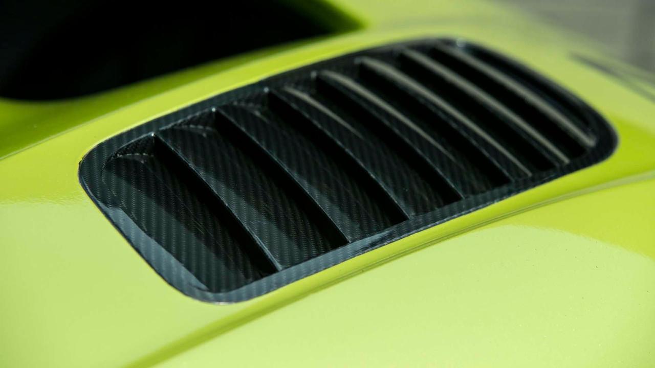 Foto de Aston Martin Vulcan AMR Pro (14/18)