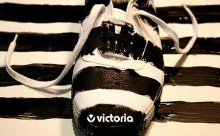 Zapatillas Victoria en el Bread&Butter