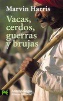[Libros que nos inspiran] 'Vacas, cerdos, guerras y brujas' de Marvin Harris