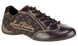 Zapatillas de Louis Vuitton