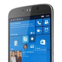 Liquid Jade Primo, Acer nos revela los detalles de su primer móvil con Windows 10