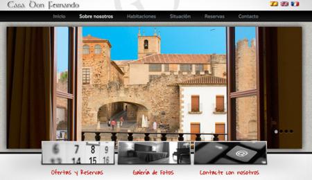 Caso de estudio en Redes Sociales: Hotel Familia Conde vs Hotel Casa Don Fernando