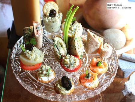 Los jueves toca cocina mexicana con Directo al Paladar México (VII)