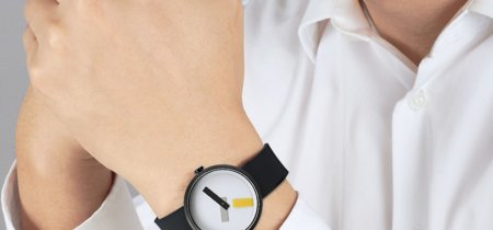 El Suprematismo de Malevich x Denis Guidone para PROJECTS Watches