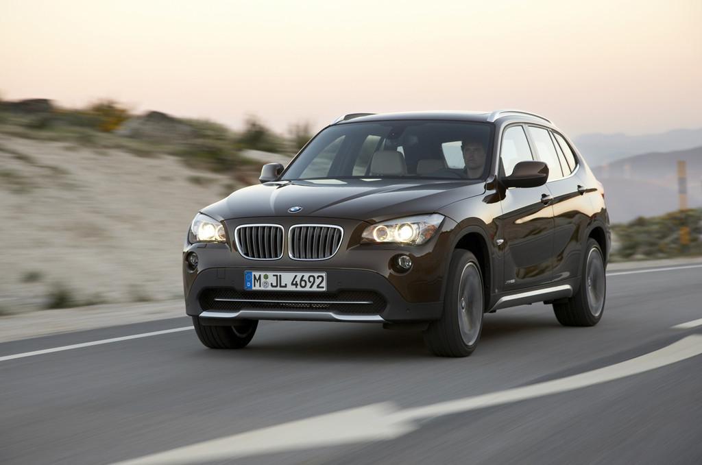 Foto de BMW X1 (97/120)