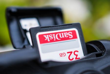 La aventura de buscar y comprar una tarjeta de memoria para mi cámara