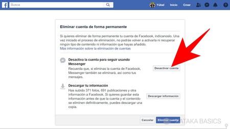 como hacer para recuperar una cuenta de facebook