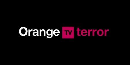 Más miedo en Orange TV con 'Terror', un paquete de canales premium con un mes gratis de promoción