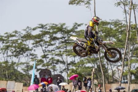 Jed Beaton Mxgp Asia 2019