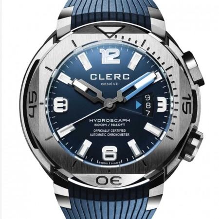 H1 Clerc Geneve