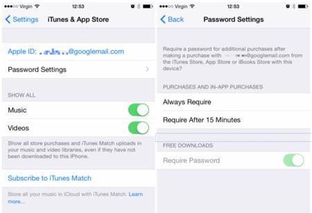 Más novedades de iOS 8.3: llamadas con altavoz desde Siri y opciones para contraseñas en la App Store