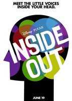 'Inside Out', primer tráiler y cartel de lo nuevo de Pixar