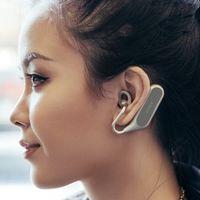Sony Xperia Ear Duo: unos auriculares inteligentes que te permiten seguir escuchando tu entorno