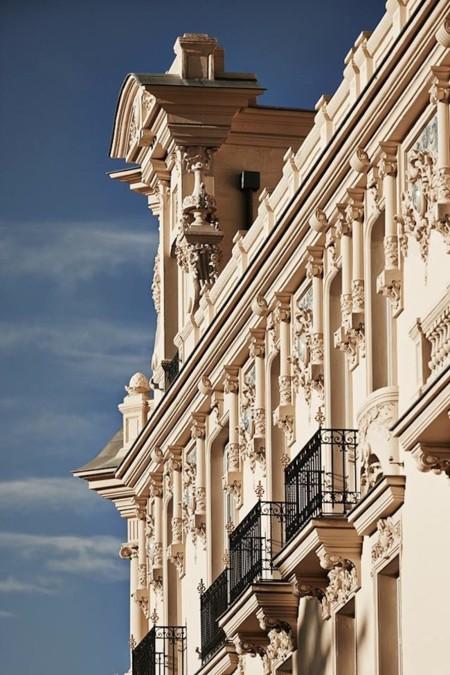 Tu visita a Madrid mejorará si te alojas en el hotel Urso