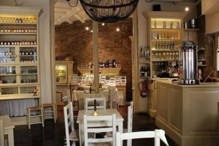 Bicioci Bike Cafe
