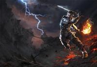 Risen 3: Titan Lords muestra su tráiler de lanzamiento y nos deja fríos como el hielo