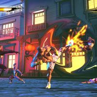 Shaquille O'Neal estará presente en Nintendo Switch con el beat'em up Shaq Fu: A Legend Reborn