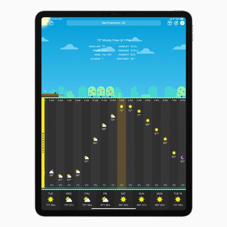 Apple Ipadpro Carrot Weather 061021 Big Jpg Medium 2x
