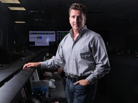 """Adam Steltzner (NASA): """"Soy muy escéptico con la llegada de humanos a Marte en 2030"""""""