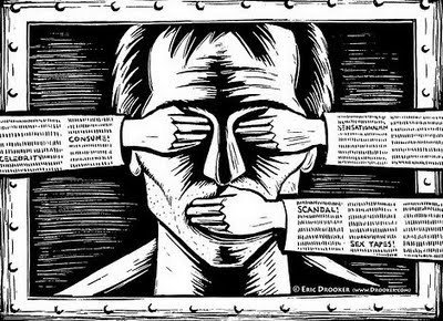 La dictadura censurada o el indiscutible poder de las palabras