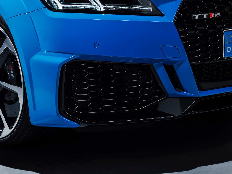Foto de Audi TT RS 2020 (29/53)