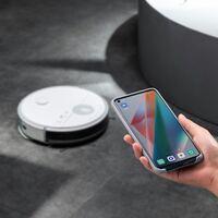 OPPO muestra una tecnológica funda para controlar la TV, lámparas o robots de limpieza