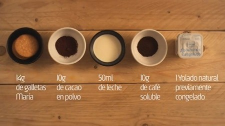 yolamisu ingredientes