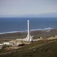 A la tercera no va la vencida: SpaceX no logra aterrizar en la plataforma sobre el mar