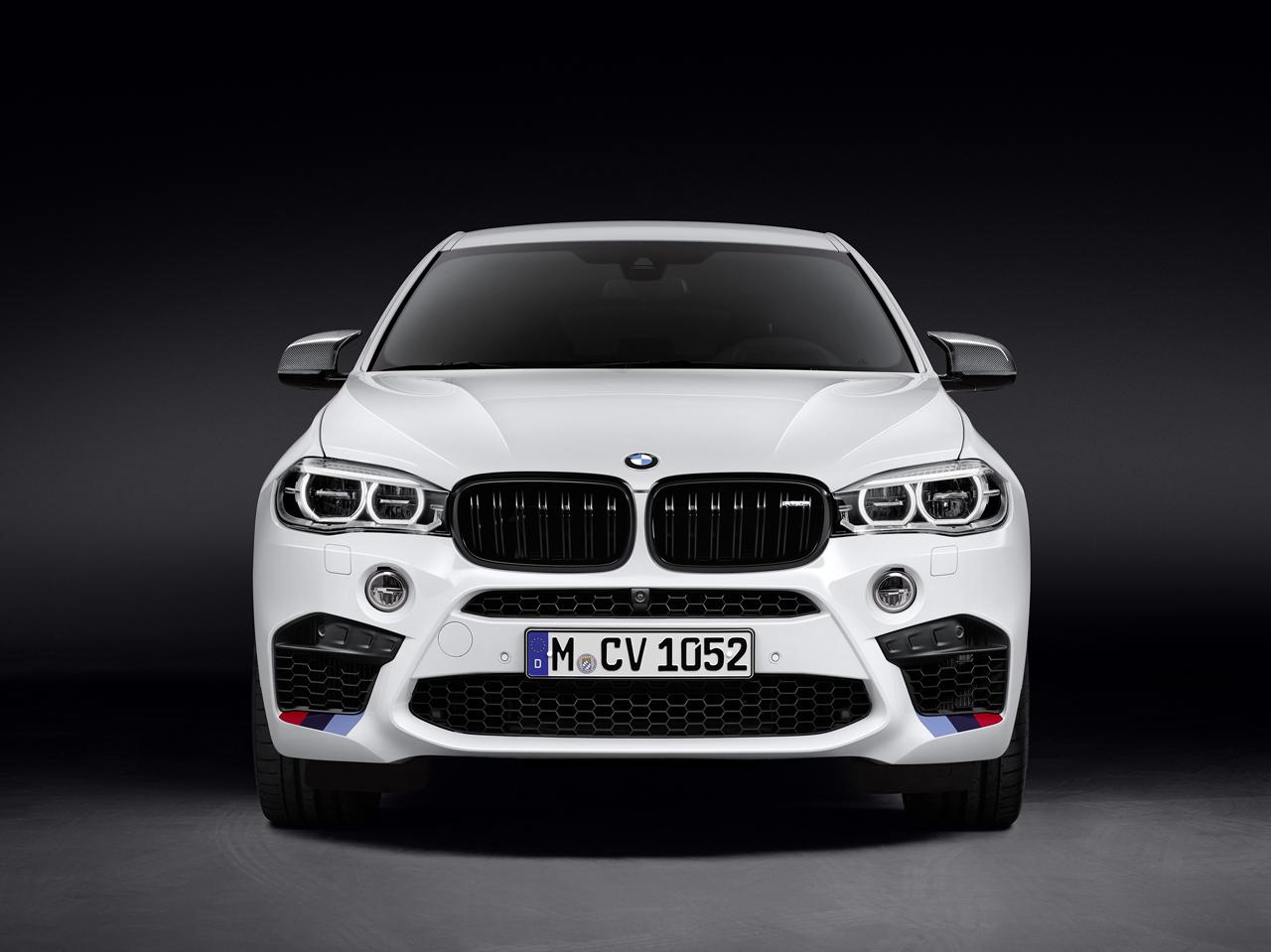 Foto de BMW X5 M y BMW X6 M por M Performance (14/20)