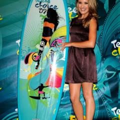 Foto 39 de 47 de la galería teen-choice-awards-2009 en Poprosa