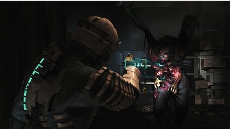 'Dead Space', nuevo vídeo ingame