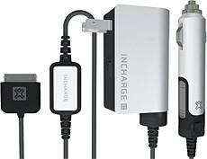 Micropack e Incharge Traveler para el iPod